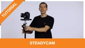 Tutorial: Steady Cam