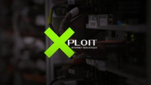 XPLOIT: Internet Sob Ataque – 04 – Big Data Big Brother